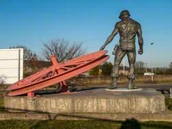 Ellington Memorial