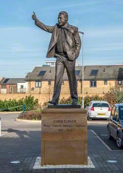 Chris Turner (1951–2015)