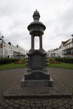Jubilee Drinking Fountain