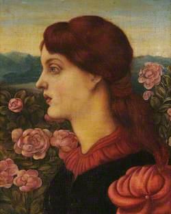 Millicent De Morgan (1875–1937)