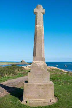 Holy Island War Memorial