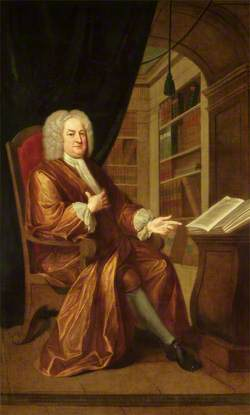 Benjamin Moreland, High Master of St Paul's School