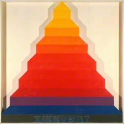 Zikkurat 4, Spectrum