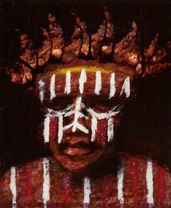 Aboriginal Portrait