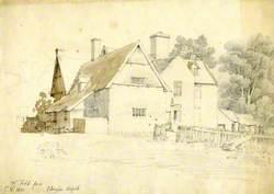 Mr Todd's Farm, Gillingham, Norfolk