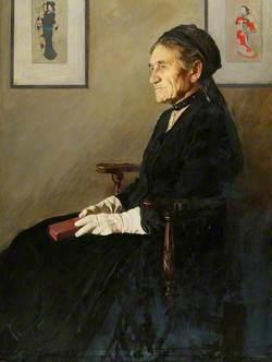 Mrs Ernest Crofts