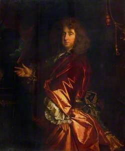 Sir Samuel Barnardiston (1620–1707)