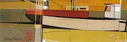 Walberswick Boats