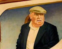 Jumbo Fiske, Skipper