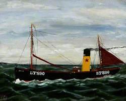 'Doris' LT890