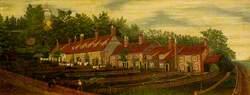 The High Light, Lowestoft Score, Suffolk