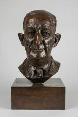 George Wigg (1900–1983)