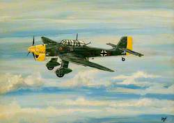 Junkers Ju87 Stuka