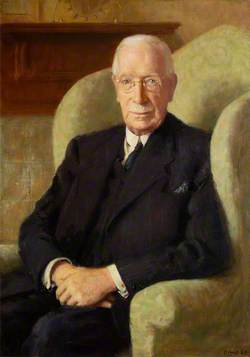 George Alfred Scott