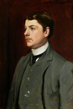 George Gery Milner-Gibson Cullum (1857–1921), High Sheriff of Suffolk (1888), Mayor of Bury St Edmunds (1913–1914)