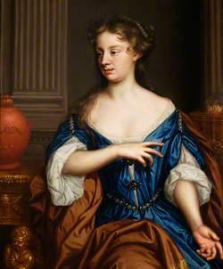 Beale, Mary, 1633–1699