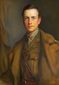 Walter Edward Guinness, 1st Baron Moyne (1880–1944), Politician and Businessman