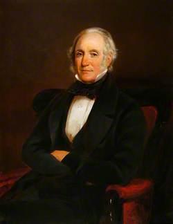 Reverend Sir Thomas Gery Cullum