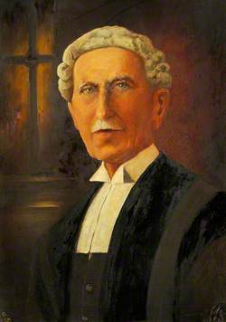 Ernest George Naunton, Town Clerk (1920–1945)