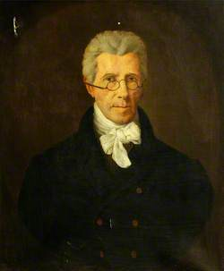 Joseph Humphry, Mayor of Sudbury