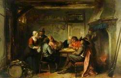 Card Players