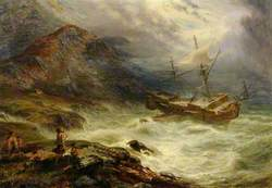 The Last of the Spanish Armada