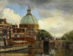 The Lutheran Church, Amsterdam
