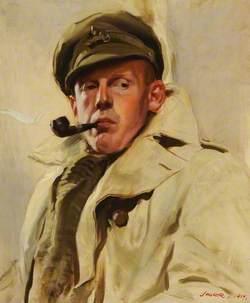 Charles Jagger (1885–1934)