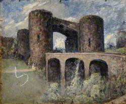 Castle and Viaduct*