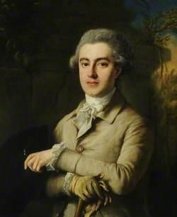 The Honourable David Murray (1748–1794), MP for Peebleshire