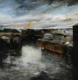 Sheffield River