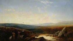 Pateley Moor, North Yorkshire