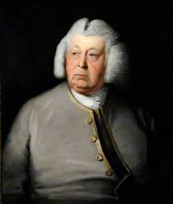 Francis Austen, Esq., of Sevenoaks