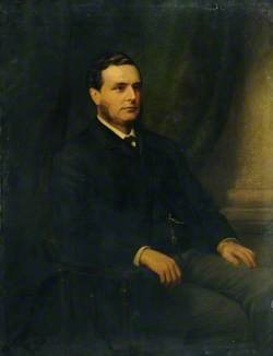 Arthur Thomas, Capital Church Burgess of Sheffield