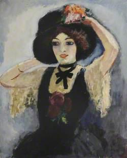 Kiki de Montparnasse (1901–1953)