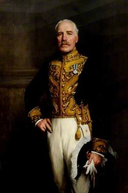 The Right Honourable Charles B. Stuart-Wortley (1851–1926), MP for Sheffield (1880–1913)