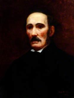 Joseph Law (d.1897), MD, Honorary Secretary to Sheffield Medical Society (1842–1852)