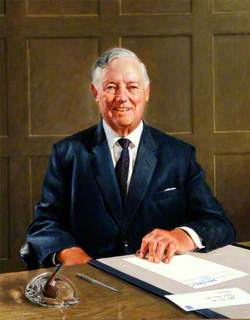 John Carr (1909–1992), MBE