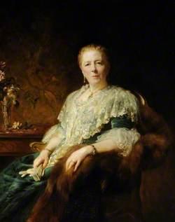 Lady Emma Stephenson