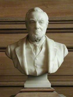 Frederick Thorpe Mappin (1821–1910)