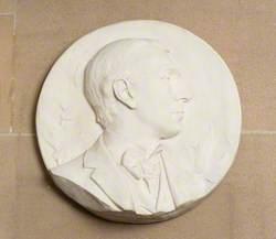 John Viriamu Jones (1856–1901)