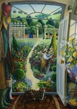 Somerset Gardens
