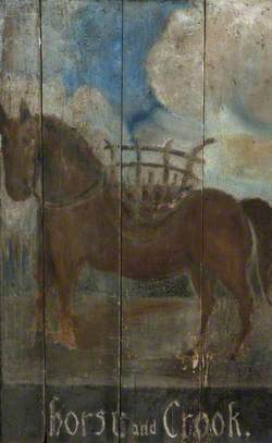 'Horse and Crook'