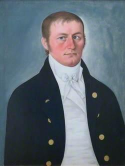 Captain James Breath (c.1770–1805)