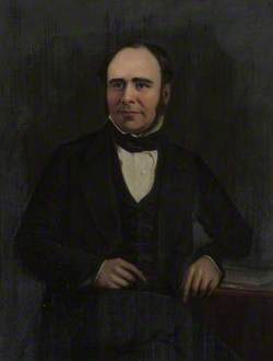Peter Samuel Fry, Esq. (1815–1886)