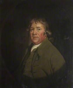 Peter Fry, Esq. (1734–1787)