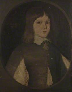 William Sealy (1635–1707), Aged 14