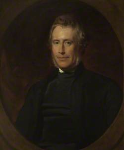 Robert John Eden (1799–1870), 3rd Baron Auckland, Bishop of Wells (1854–1869)