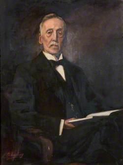 Frederick Shum