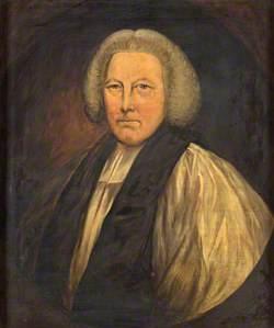 Dr Richard Hurd (1720–1808), Bishop of Worcester